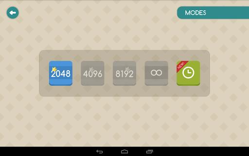 2048 EXTENDED + TV screenshot 16