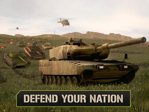 War Machines: Best Free Online War & Military Game 17 تصوير الشاشة