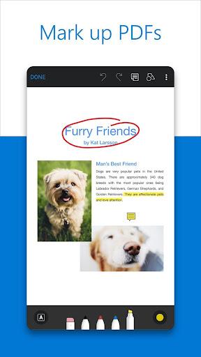Microsoft OneDrive screenshot 4
