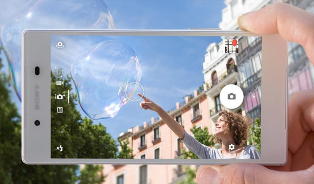 HD Camera Pro screenshot 3