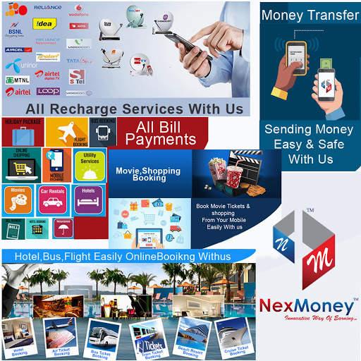 NexMoney App Wallet: Innovative Ways Of Earning... screenshot 19