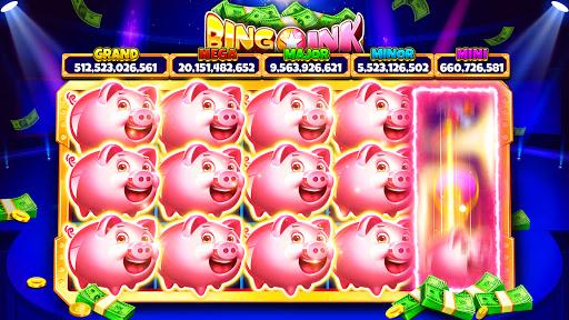 Lotsa Slots - Free Vegas Casino Slot Machines 3 تصوير الشاشة