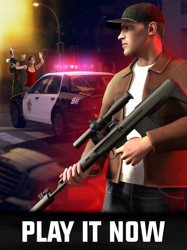 Sniper 3D: Fun Free Online FPS Shooting Game स्क्रीनशॉट 3