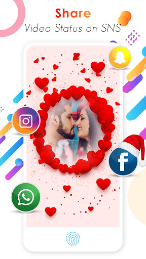 Love Photo Effect Video Maker - Photo Animation screenshot 5