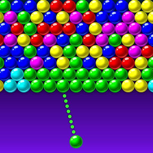 Bubble Shooter 2 иконка