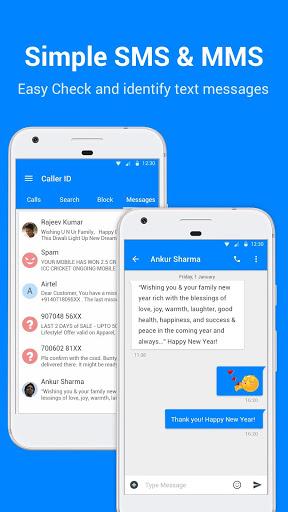 Caller ID - Phone Dialer, Call Blocker screenshot 4