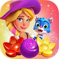 Crafty Candy – Match 3 Adventure on 9Apps