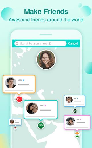 Yalla - Free Voice Chat Rooms screenshot 6