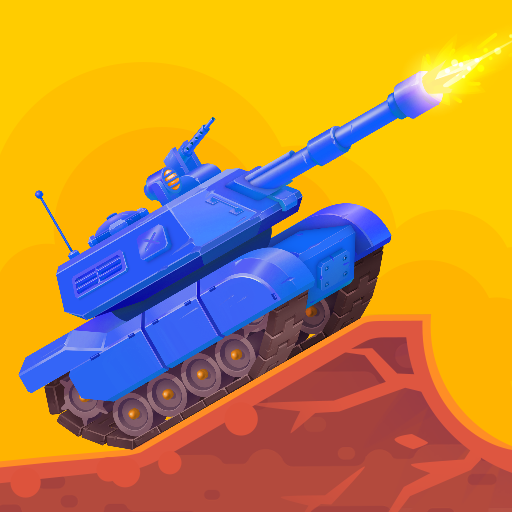 Tank Stars أيقونة