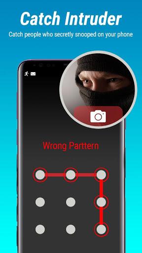 AppLock - Privacy Guard screenshot 6
