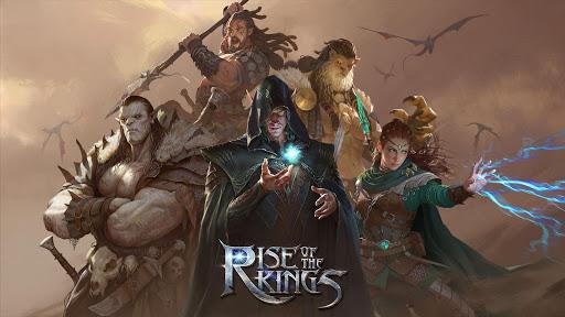 Rise of the Kings screenshot 5