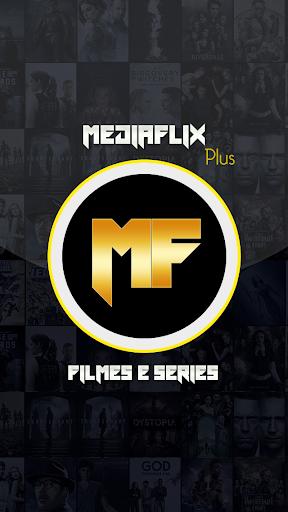 MEDIAFLIX Plus: Filmes & Series screenshot 1