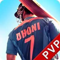 MSD: World Cricket Bash on 9Apps
