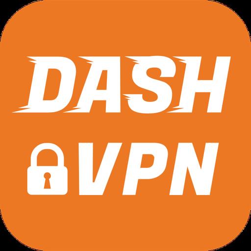 ikon - VPN (Dash VPN)