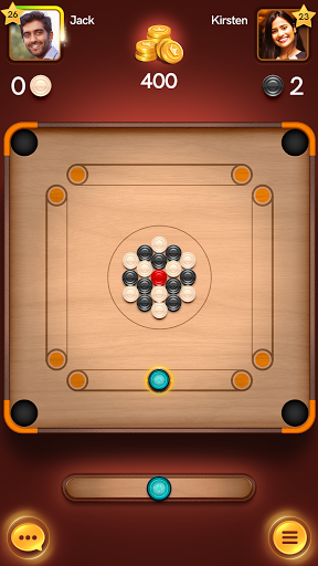 Carrom Pool screenshot 1