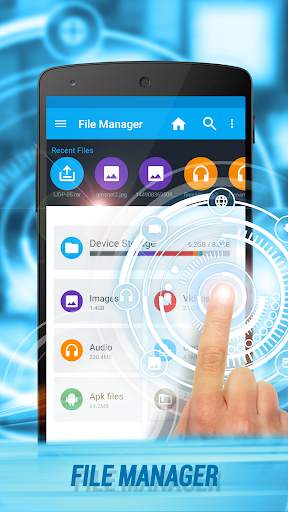 Download Manager for Android screenshot 3