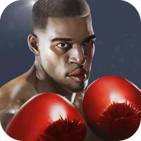 Punch Boxing 3D on APKTom