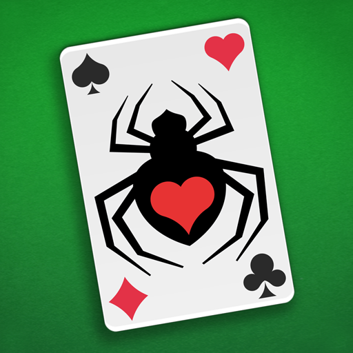 Spider Solitaire: Kingdom أيقونة