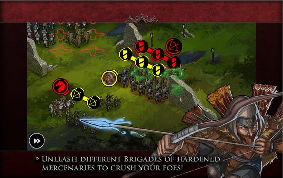 RAVENMARK: Mercenaries screenshot 14