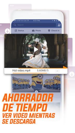 UC Browser - Videos populares screenshot 4