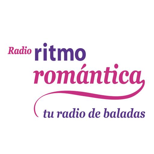 Radio Ritmo romantica | Tu Radio de Baladas icon