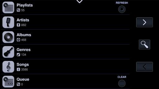 Neutron Music Player (Eval) screenshot 14