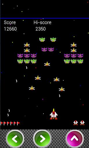 Alien Swarm 7 تصوير الشاشة