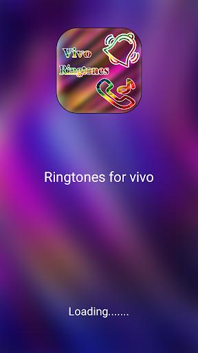 Free Ringtones for Vivo Phones 2 تصوير الشاشة