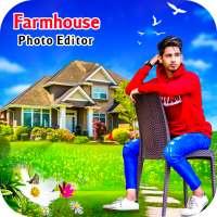 Farm House Photo Editor on APKTom