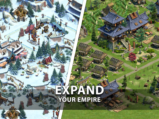 Forge of Empires: Build your City screenshot 5