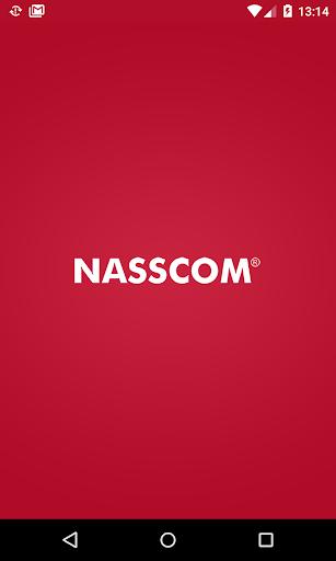 NASSCOM official screenshot 1