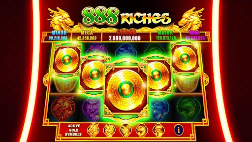 Lotsa Slots - Vegas Casino SLOTS مجاني مع مكافأة 5 تصوير الشاشة