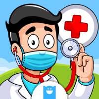 Doctor Kids (طبيب الأطفال) on 9Apps