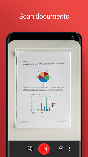 PDF Extra - Scan, View, Fill, Sign, Convert, Edit screenshot 1