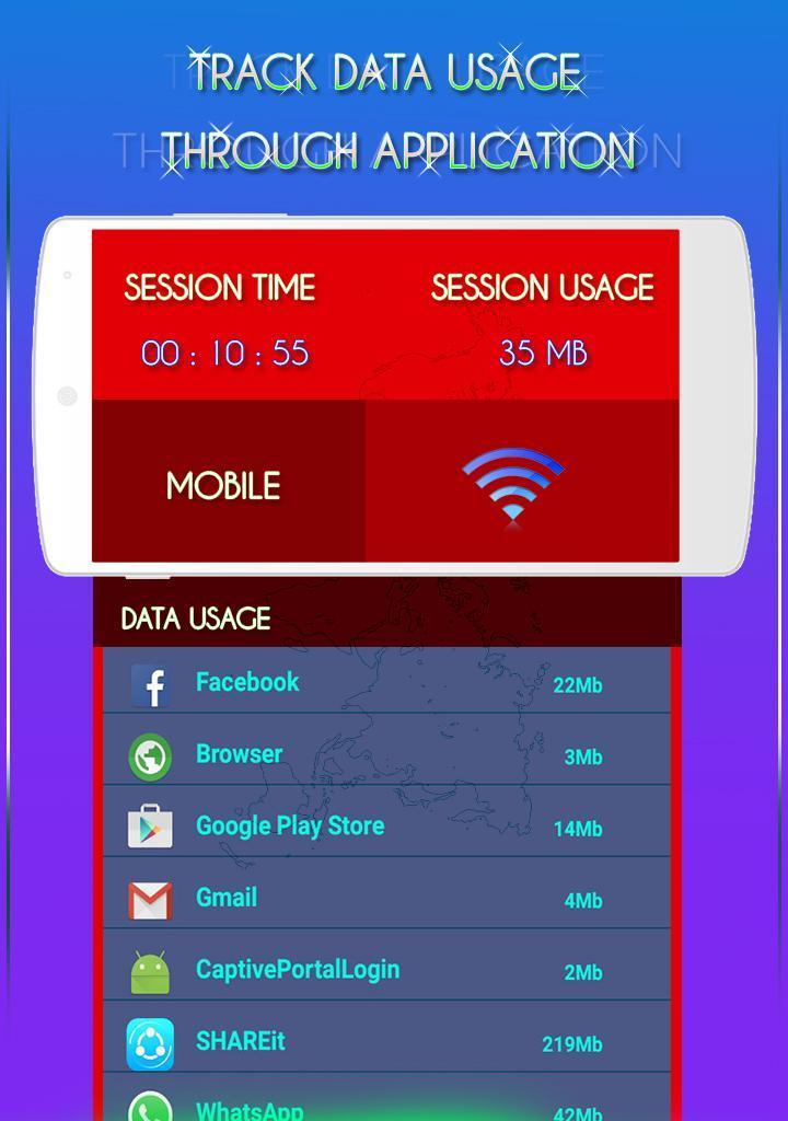 Check Internet Speed screenshot 5
