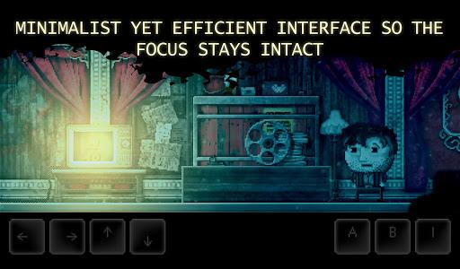 DISTRAINT 2 screenshot 11