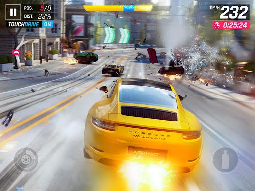 Asphalt 9: Legends - Epic Car Action Racing Game screenshot 14