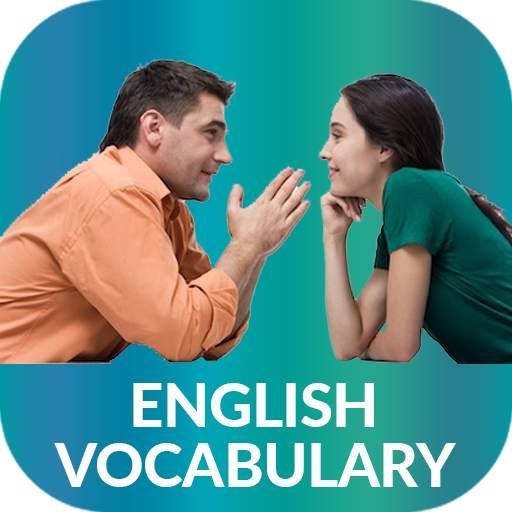 English vocabulary daily