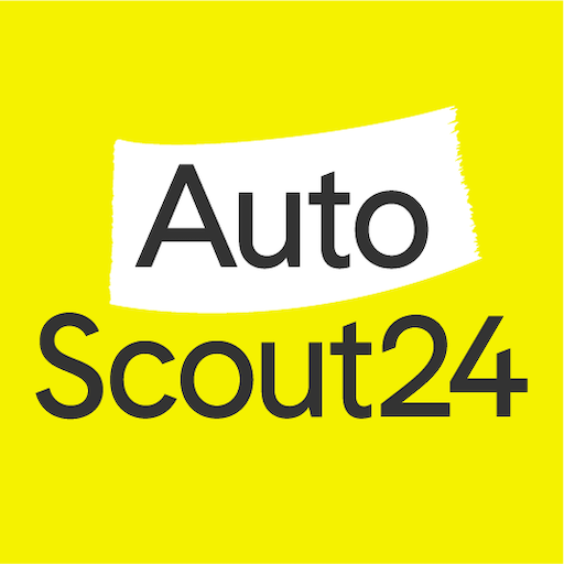 AutoScout24 - used car finder أيقونة
