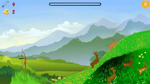 Archery bird hunter screenshot 6
