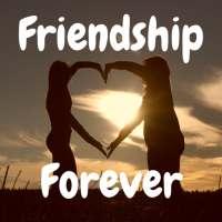 Frases de Amizade e Mensagens -Fotos para o Status on 9Apps