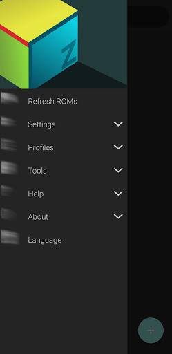 M64Plus FZ Emulator screenshot 4
