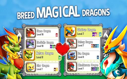 Dragon City Mobile screenshot 16