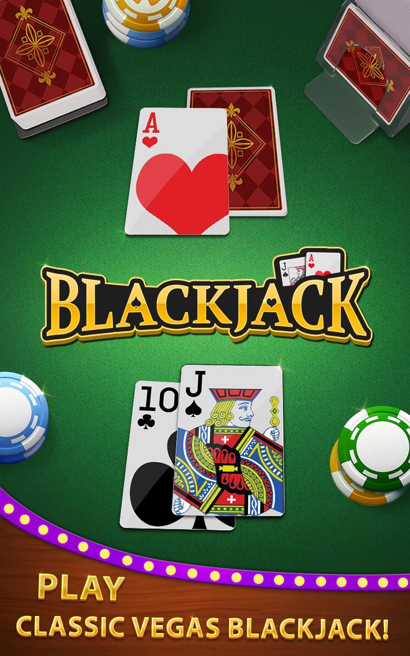 Blackjack Plus 6 تصوير الشاشة
