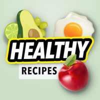 Fitberry - وصفات صحية مجانية - التطبيق الغذاء الصح on 9Apps
