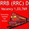 Railway RRC Group D 103769 Post icon