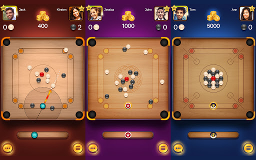 Carrom Pool скриншот 15