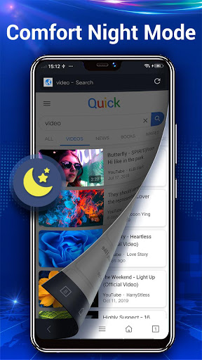 Web Browser & Web Explorer screenshot 5