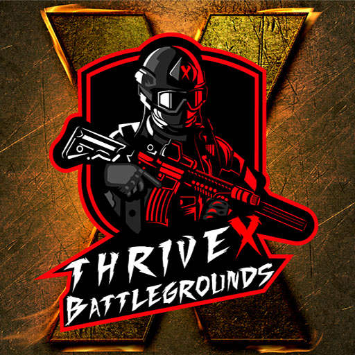 ThriveX Survival - Battlegrounds Royale
