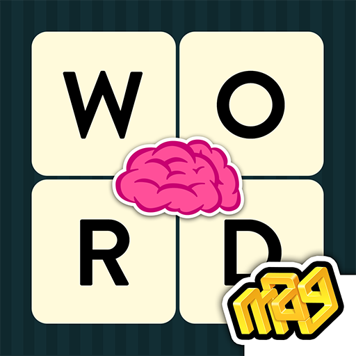 WordBrain - Free classic word puzzle game أيقونة